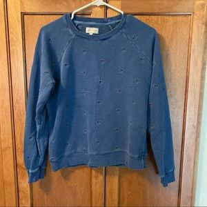 🩸50% OFF🩸 Lucky Brand Sweater